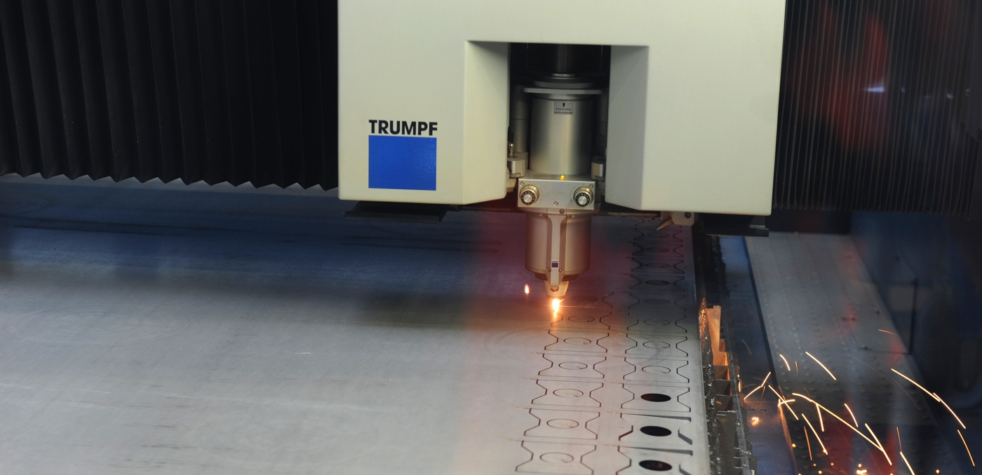 Laser cutting of metals